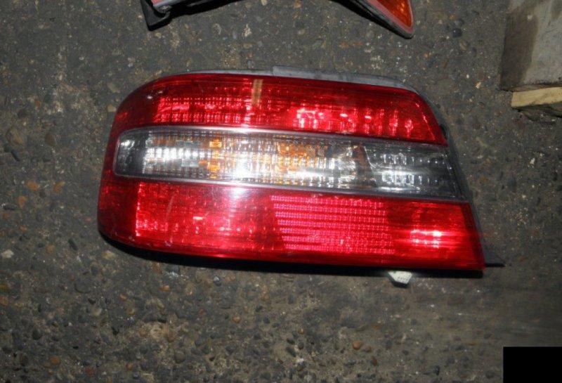 Стоп Toyota Chaser GX100 1GFE левый