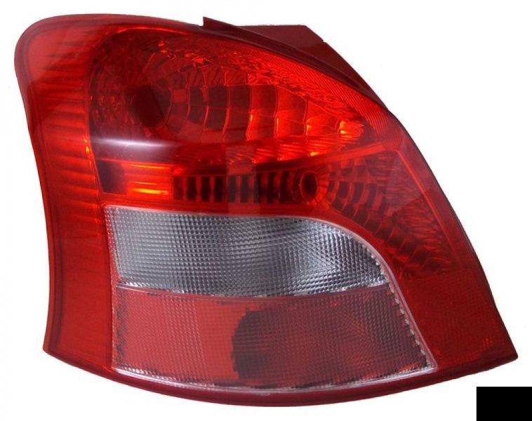 Стоп Toyota Vitz SCP90 левый