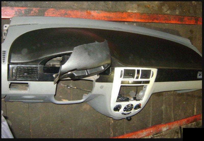 Airbag пассажирский Chevrolet Lacetti