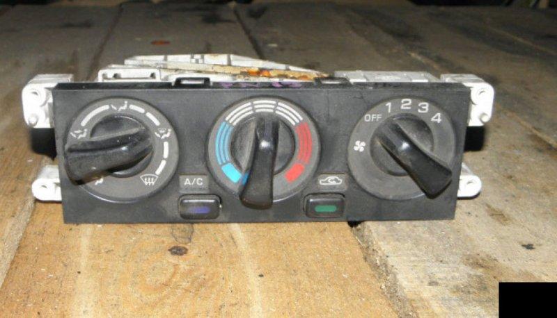 Блок управления климат-контролем Nissan Pulsar FN15 GA15DE