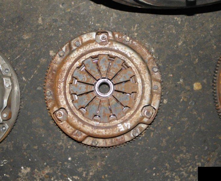 Корзина сц.+диск Toyota Corsa EL51 4EFE