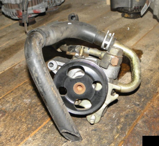 Гидроусилитель Toyota Duet M100 EJVE