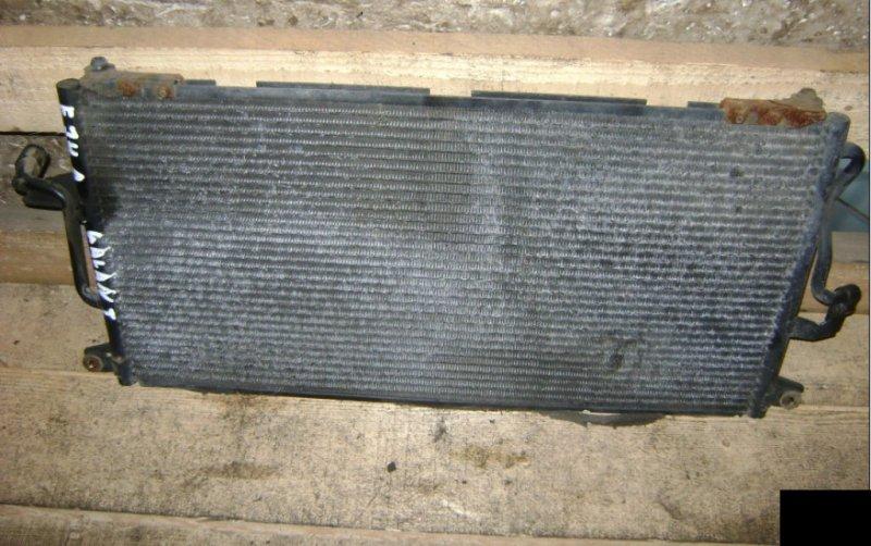 Радиатор кондиционера Mitsubishi Galant E74A 6A12