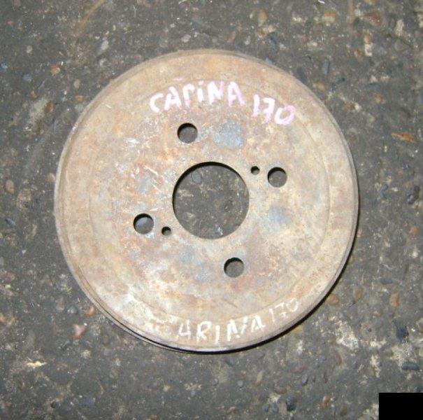 Тормозной барабан Toyota Carina AT170 5AFE