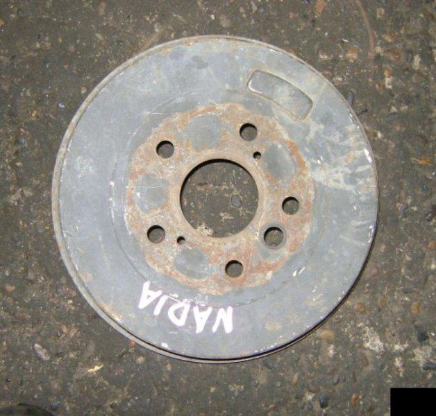Тормозной барабан Toyota Nadia SXN10 3SFE