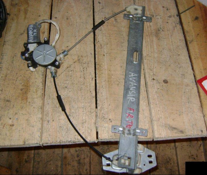Стеклоподъемник Honda Avancier TA2 F23A передний правый