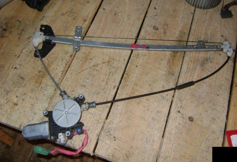 Стеклоподъемник Honda Cr-V RD5 K24A задний правый