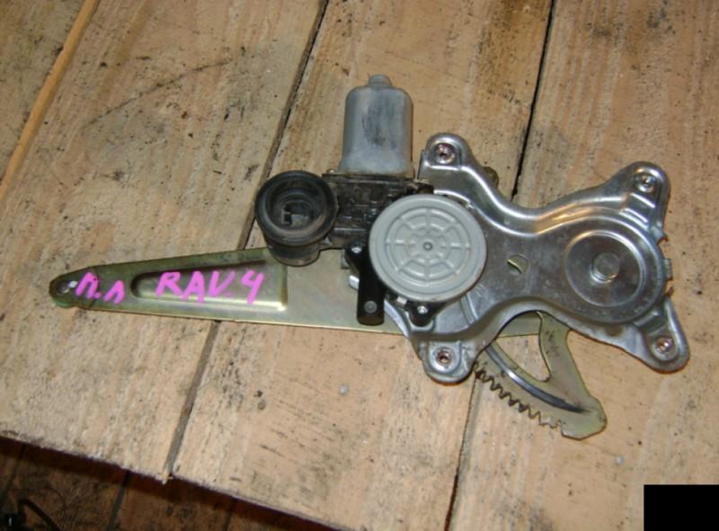 Стеклоподъемник Toyota Rav4 ACA21 1AZFSE задний правый