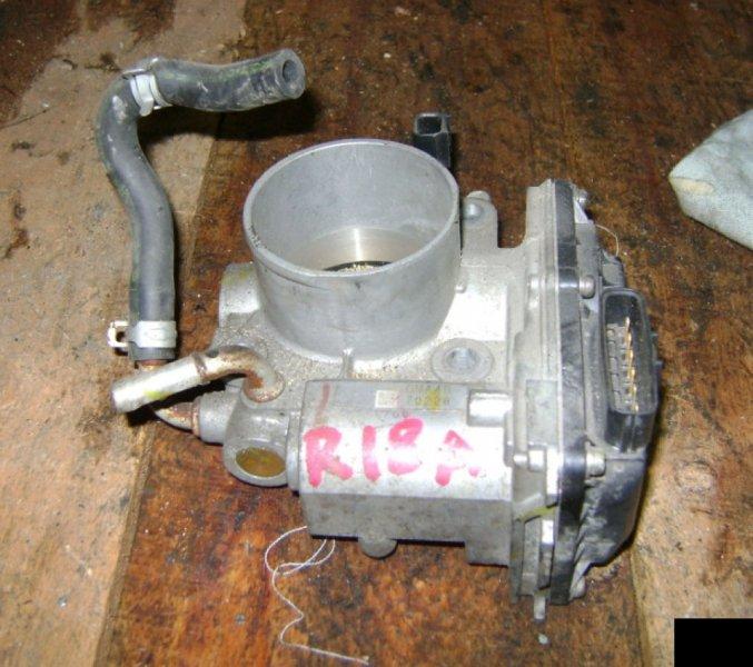Блок дроссельной заслонки Honda Civic FD1 R18A