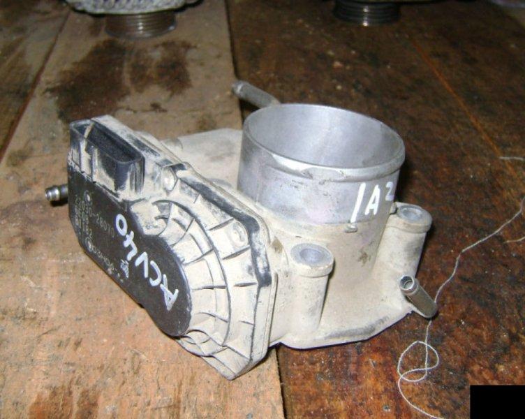 Блок дроссельной заслонки Toyota Camry ACV40 2AZFE