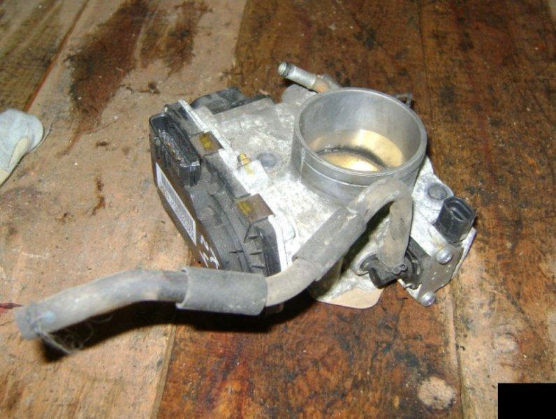 Блок дроссельной заслонки Honda Odyssey RB2 K24A