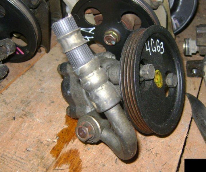 Гидроусилитель Mitsubishi Rvr N23 4G63
