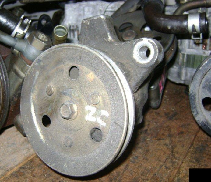 Гидроусилитель Honda Integra DA7 ZC