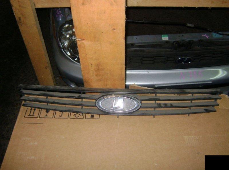 Решетка радиатора Lada Priora