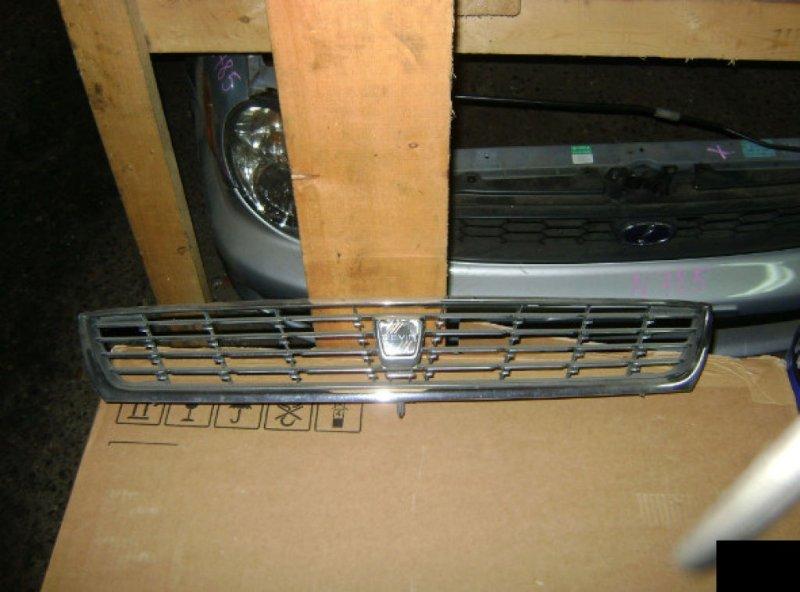 Решетка радиатора Toyota Corolla Levin AE100 4AFE