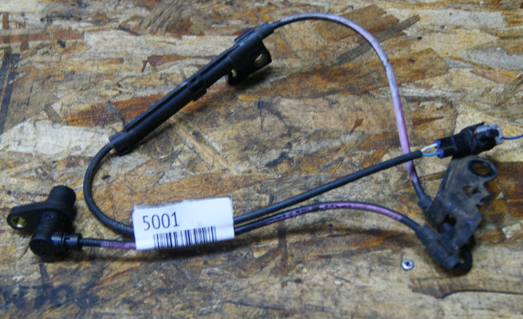 Датчик abs Toyota Allion NZT240 1NZFE передний правый