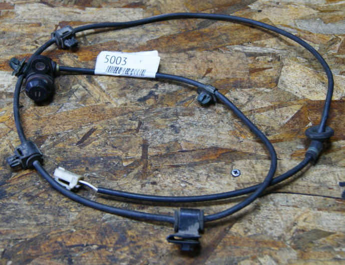 Датчик abs Toyota Probox NCP51 1NZFE задний левый