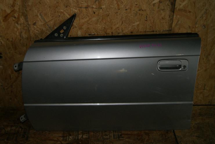 Дверь Toyota Vista SV43 3SFE передняя левая