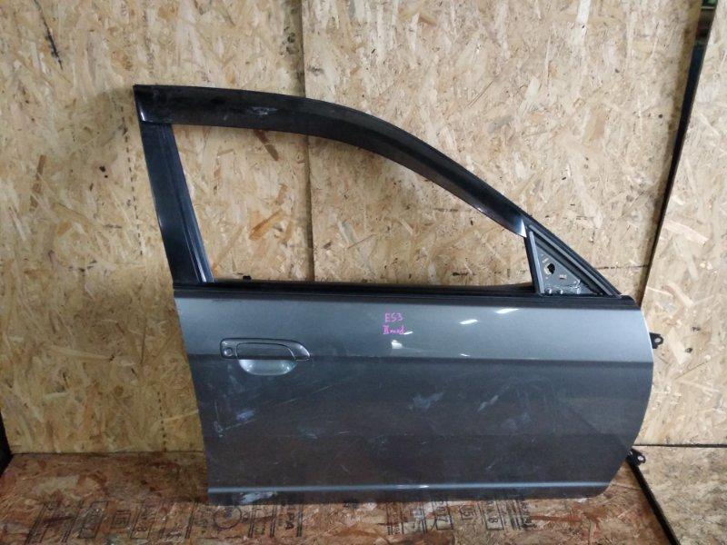 Дверь Honda Civic Ferio ES3 D17A передняя правая