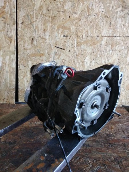 Акпп Suzuki Jimny JB23W K6A