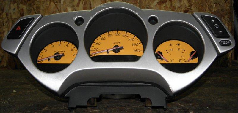 Щиток приборов Nissan Murano PNZ50 VQ35DE