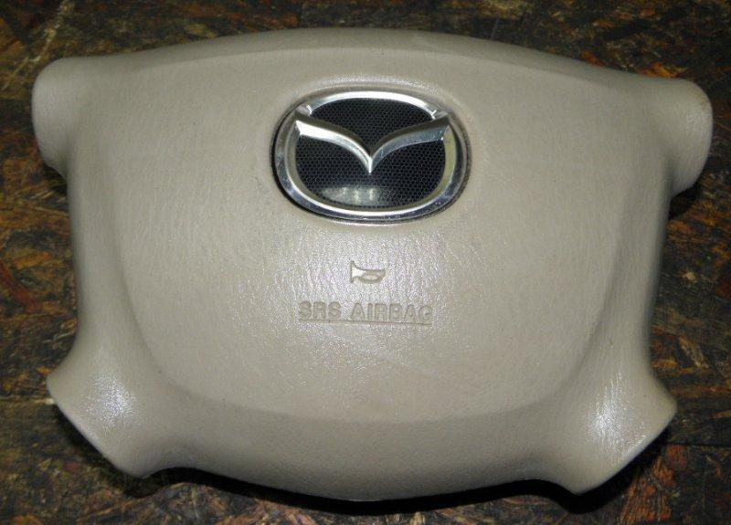 Airbag на руль Mazda Premacy CP8W FP-DE