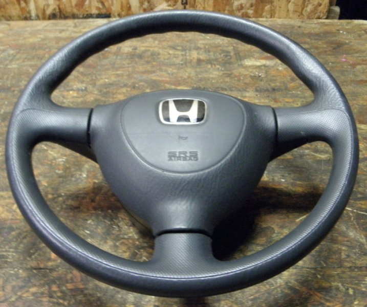 Руль Honda Civic EU1 D15B