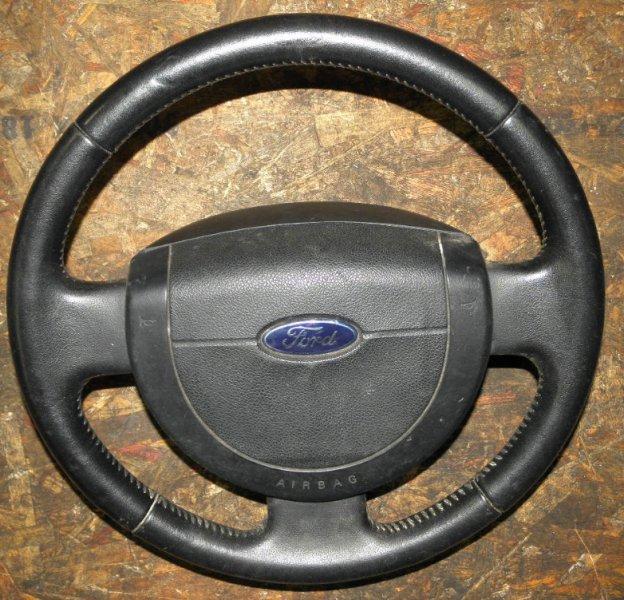 Руль Ford Fiesta CBK FYJA