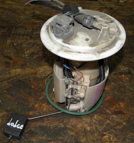 Топливный насос Dodge Caliber PM ECN