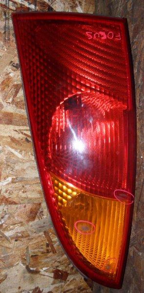 Стоп Ford Focus DBW FYDA задний левый