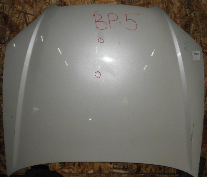 Капот Subaru Legacy BP5 EJ20