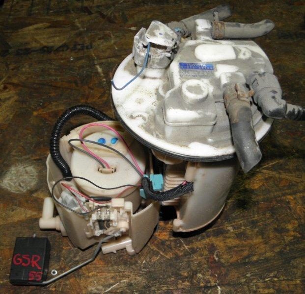Топливный насос Toyota Estima GSR55 2GRFE