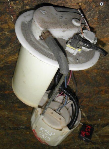 Топливный насос Toyota Vitz KSP90 1KR-FE