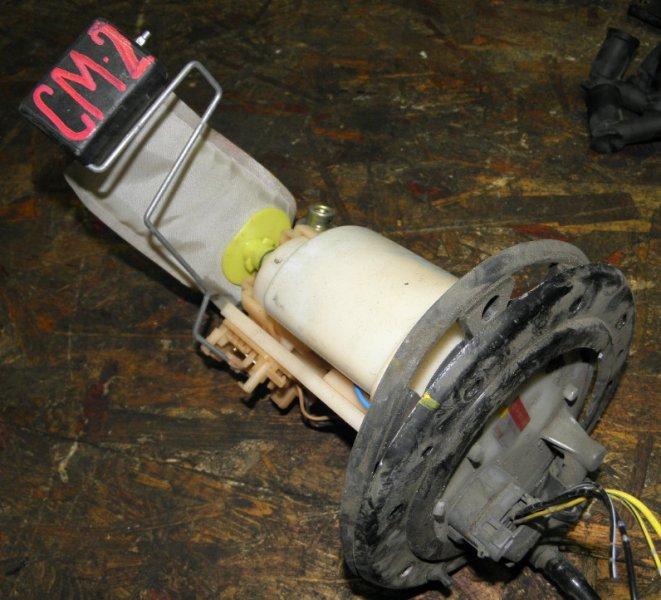Топливный насос Honda Accord Wagon CM2 K24A