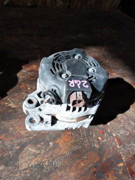 Генератор Toyota Estima GSR55 2GRFE