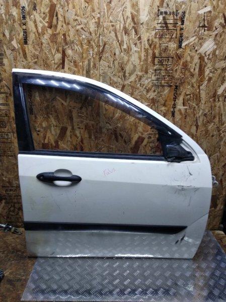 Дверь Ford Focus DBW FYDA передняя правая
