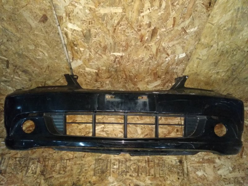 Бампер Honda Odyssey RA7 F23A передний
