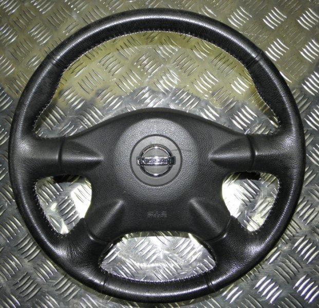 Руль Nissan Avenir RNW11 QR20DE