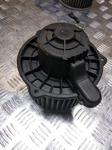 Мотор печки Hyundai Getz TB G4EA