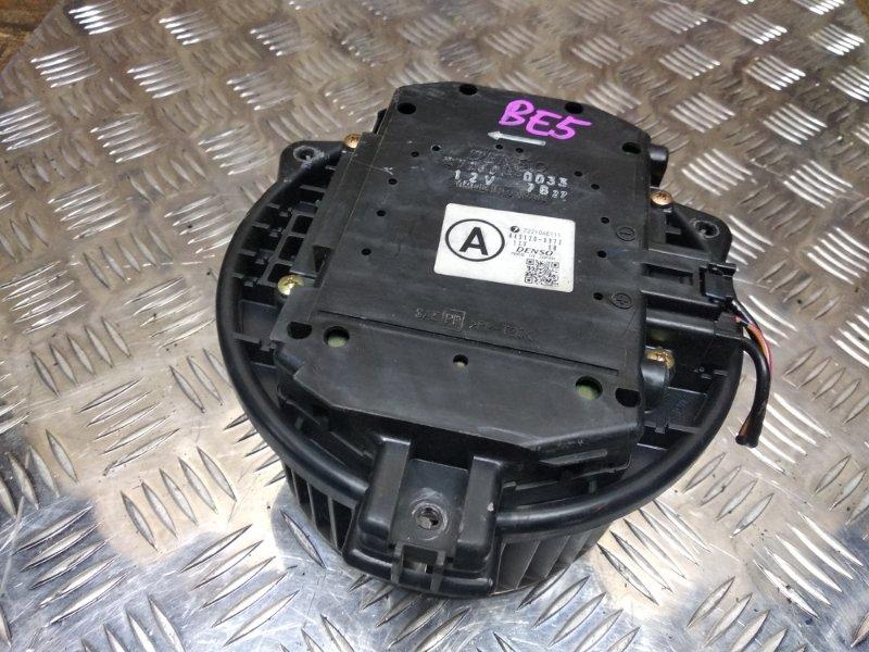 Мотор печки Subaru Legacy B4 BE5 EJ204