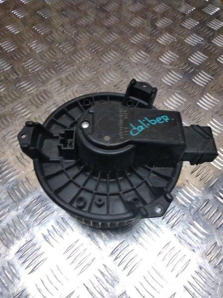 Мотор печки Dodge Caliber PM ECN