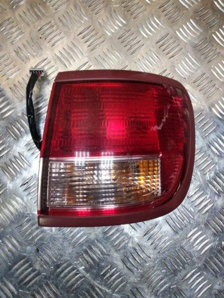 Стоп Nissan Avenir W11 QG18DE правый