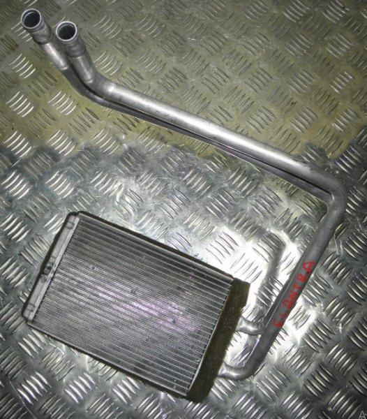 Радиатор печки Hyundai Elantra XD G4GB
