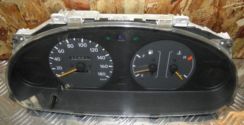 Щиток приборов Toyota Carina ST195 3SFE