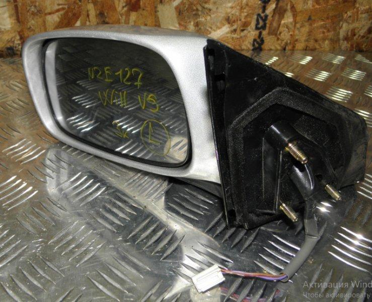 Зеркало Toyota Will Vs NZE127 1NZFE переднее левое