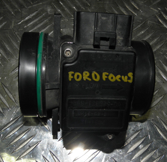 Датчик расхода воздуха Ford Focus DBW FYDA