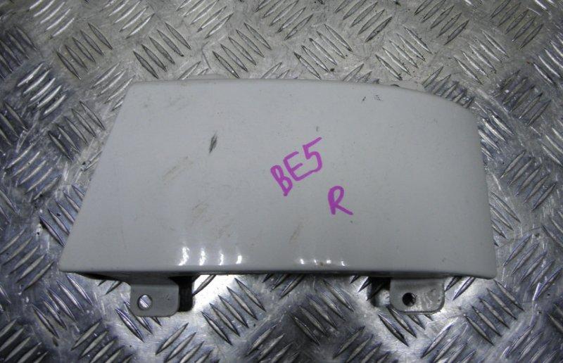 Планка под стоп Subaru Legacy B4 BE5 EJ204 задняя правая