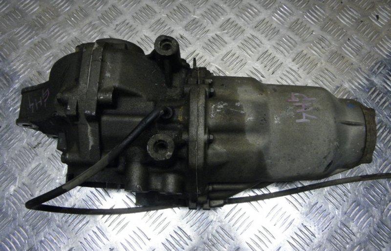 Редуктор Honda Hr-V GH4 D16A задний