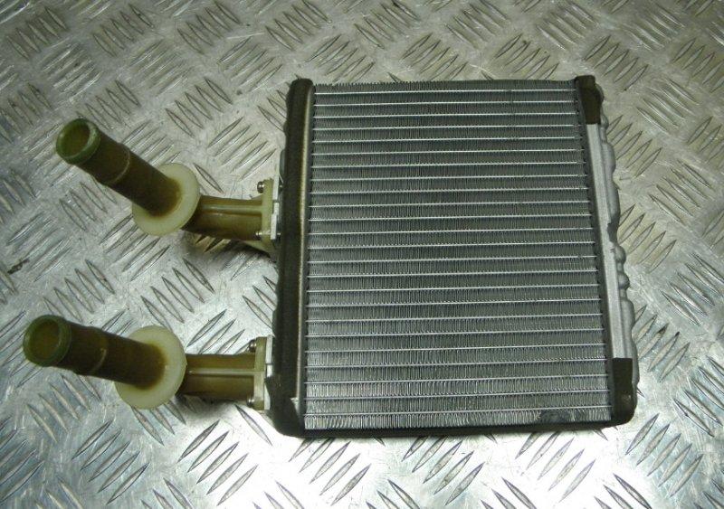 Радиатор печки Nissan Avenir RNW11 QR20DE