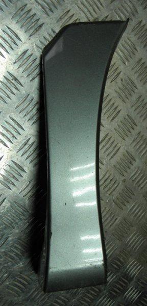Накладка на крыло Toyota Estima GSR55 2GRFE передняя правая